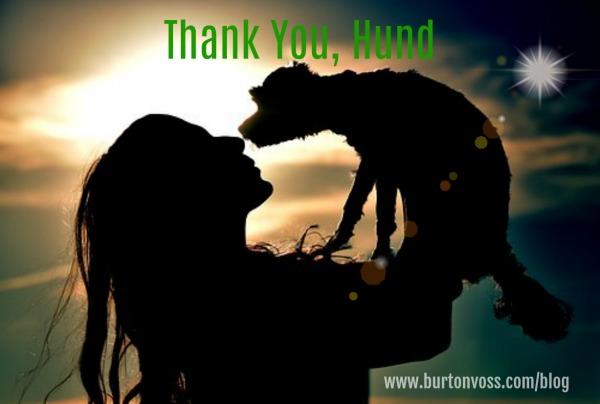 Thanks Hund